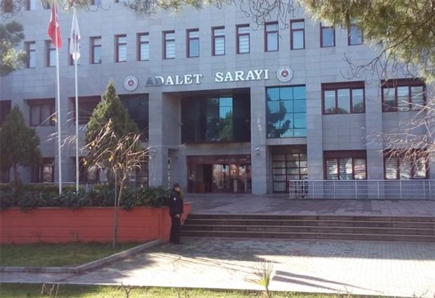 Balıkesir Adliyesi'nde gaz sızıntısı: 59 kişi zehirlendi