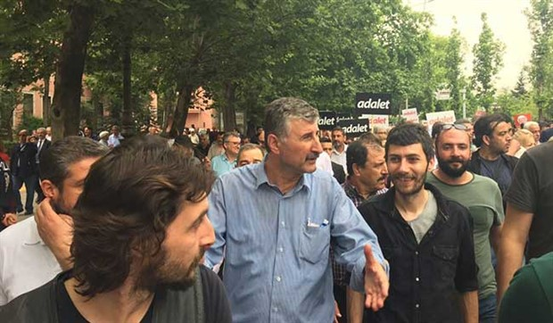 Beyoğlu Belediye Başkan Adayı Alper Taş: Beyoğlu rantın değil halkın belediyesi olacak