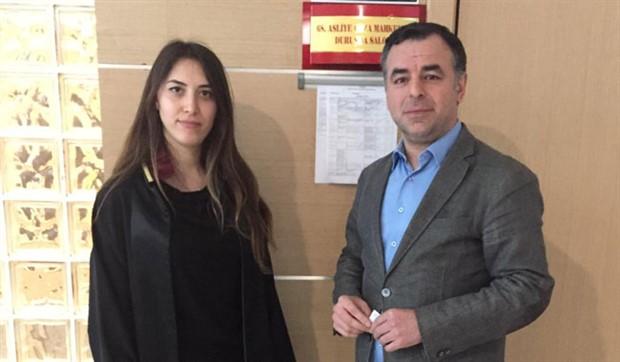 Barış Yarkadaş'a 10 ay hapis cezası: Gazetecilik suç değildir