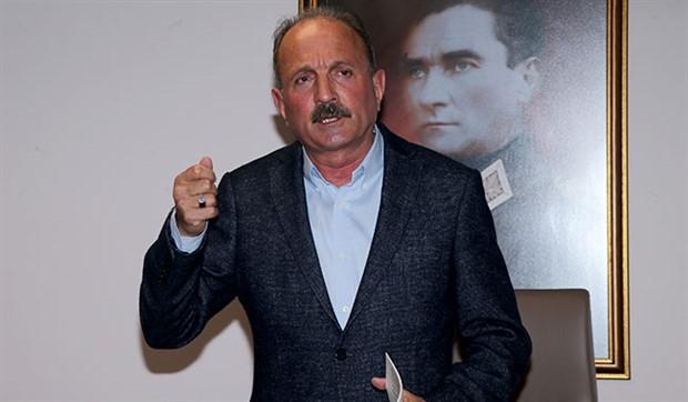 Fethiye Belediye Başkanı, İYİ Parti'den istifa etti