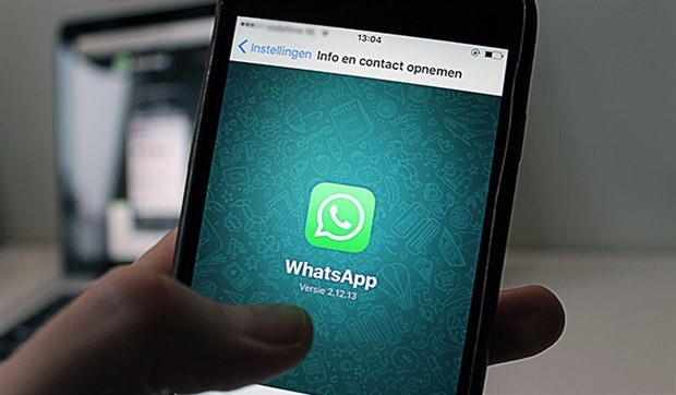 WhatsApp, ayda 2 milyon hesabı siliyor