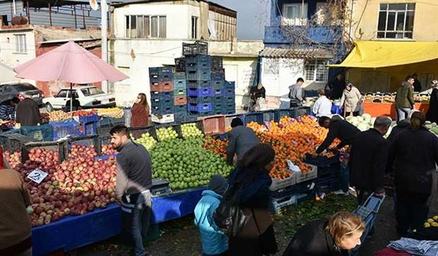 Belediyeler meyve-sebze satışına haftaya başlıyor