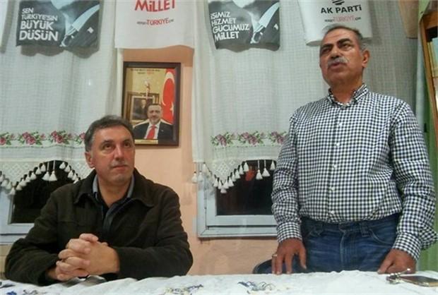 AKP'li Başkan, 'Hırsız bizim hırsızımız' diyerek adaylarına oy istedi: Dürüst kampanya!