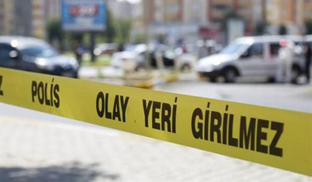 Şişli'de silahlı soygun