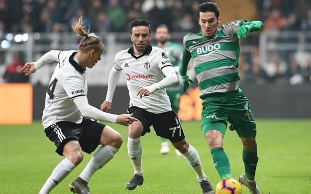 Bursaspor'un İstanbul kabusu