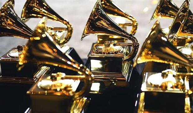 61. Grammy Ödülleri'nin sahipleri belli oldu