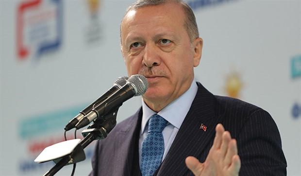 75 yaşındaki adama ceza: Erdoğan'ın hayatını okuyup özet çıkaracak!