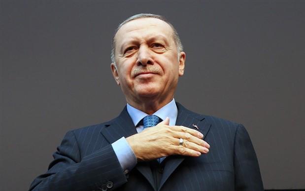 Erdoğan'dan 'tanzim' açıklaması: Temizlik malzemelerine de gireceğiz
