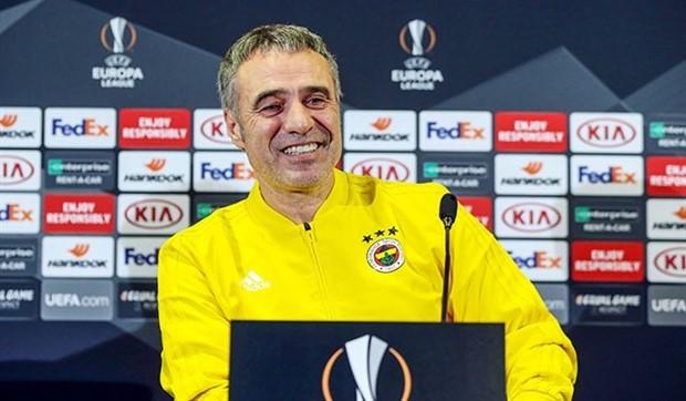 Ersun Yanal'dan 'Slimani' açıklaması