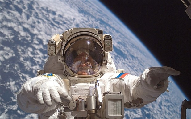 Rusya Ay'a insanlı sefere hazırlanıyor