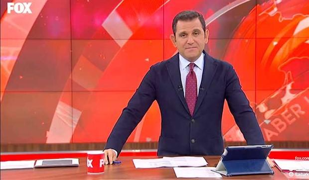 MHP'den Fox TV'ye  verilen cezaya tepki