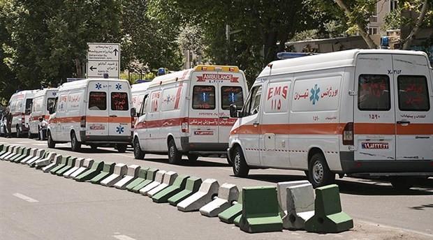 İran'da intihar saldırısı: En az 20 ölü