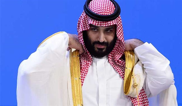 Suudi Arabistan kara listede