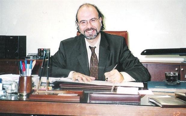 Bariton Sedat Öztoprak hayatını kaybetti