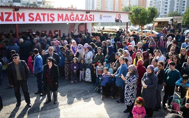 BirGün Ekonomi cover image
