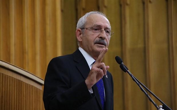 Kılıçdaroğlu: Aydınları hapse atıp ne yapacaksınız?