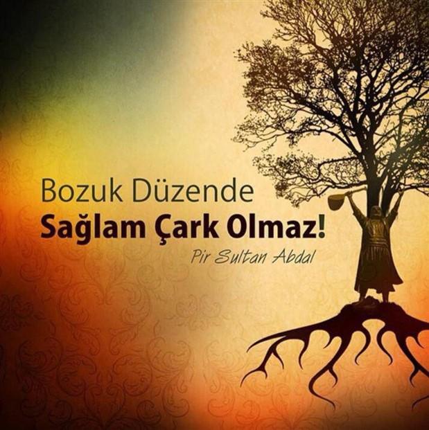 """""""Ozan Arif"""" Pir Sultan Abdal ile aynı mı?"""