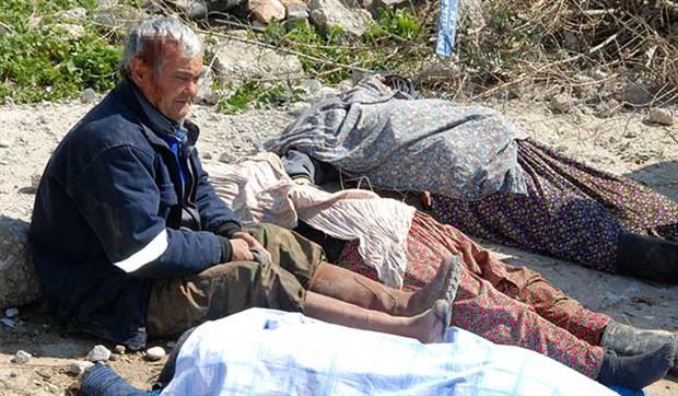 Tarım işçileriyle ilgili Meclis araştırması istendi: 40 Lira için ölüme yolculuk