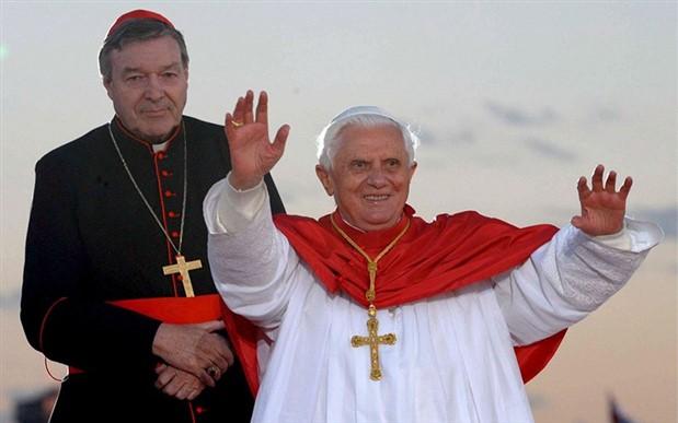 Avustralya Kardinali Pell iki çocuğa cinsel tacizden suçlu bulundu