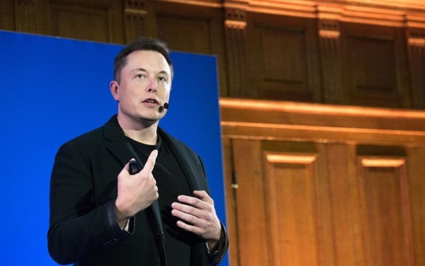 Elon Musk'a Tesla paylaşımı nedeniyle dava açıldı