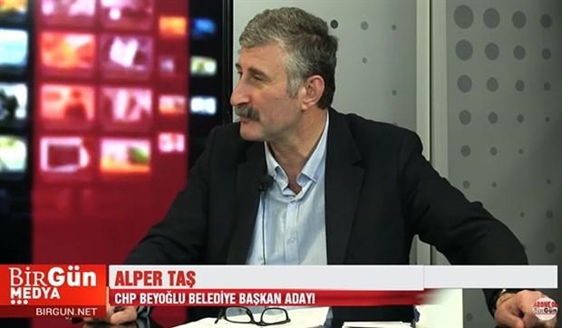 Alper Taş'tan Erdoğan'a 'evlere şenlik' yanıtı: Doğrudur, evlere şenlik için geliyoruz
