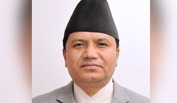 Nepal'de, bakanın da içinde olduğu helikopter düştü: 7 ölü