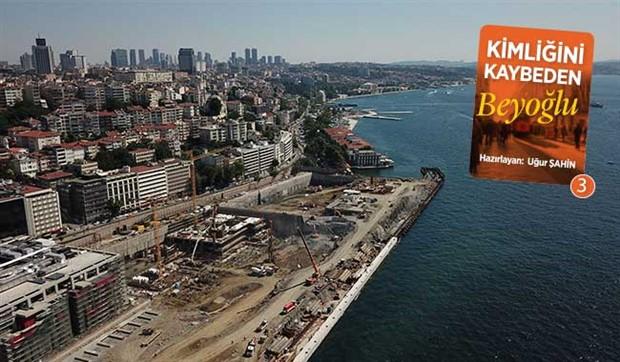 AKP'li belediye ile sermaye el ele: Mega projeler yoksulu vurdu