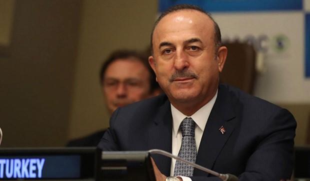 Çavuşoğlu: Rusya'yla vizeleri kaldırmak için adımları attık
