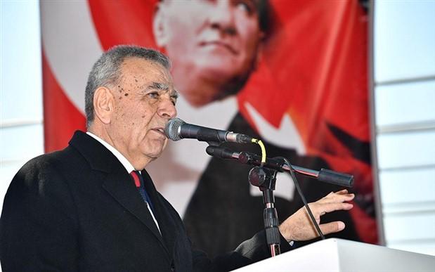 Kocaoğlu: 10 senedir Ankara kapılarında koşturuyoruz