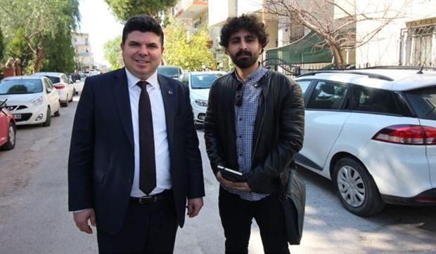 """""""Buca'nın kalbine Gezi Parkı istiyorum"""""""