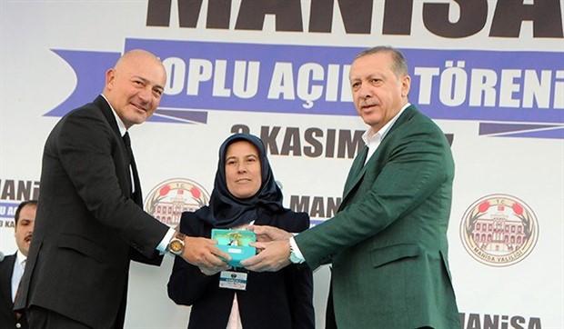 Türkiye'de 100 kişi milyarlarla oynuyor
