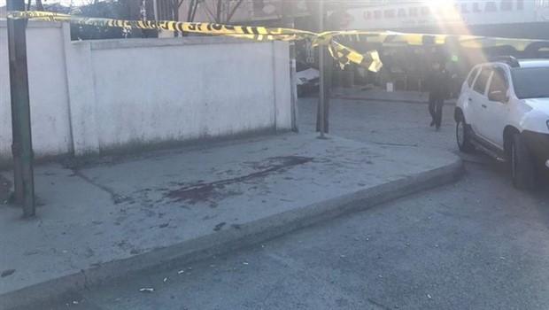 İstanbul'da minibüsçüler çatıştı: 3 ölü
