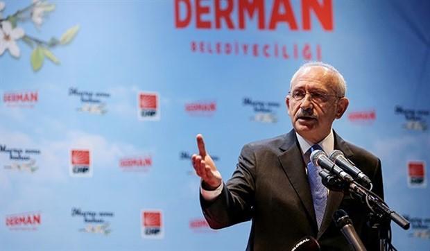 Kılıçdaroğlu: Demokrasi ittifakını sandıkta yapmak zorundayız