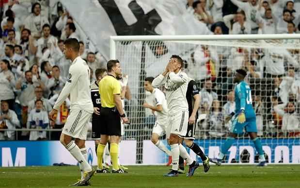 Real Madrid'in en kötü dönemi