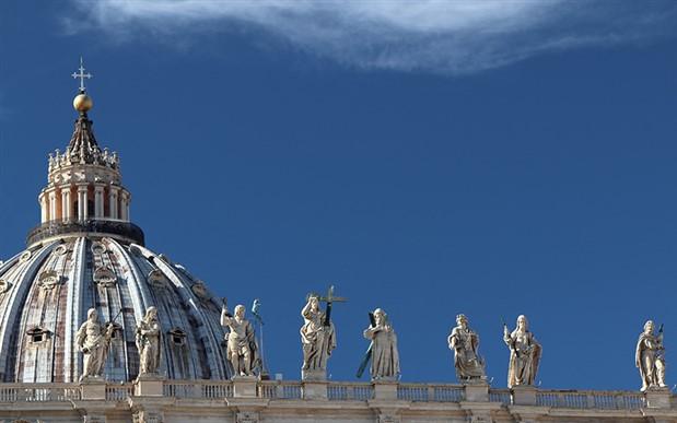 Fransız kardinal çocuk istismarını örtbas etmekten suçlu bulundu