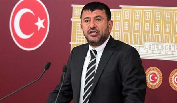 CHP'den Erdoğan'ın sözlerine tepki: Akşener'in yanındayız