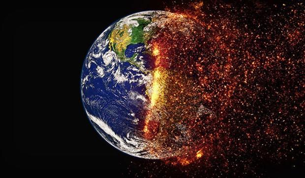 BM 6. Küresel Çevre Görünümü raporu: Dünya'yı kurtarmak hâlâ elimizde