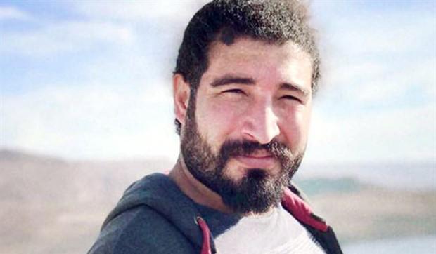 Ferat Üngür'e 'örgüt propagandası'ndan gözaltı