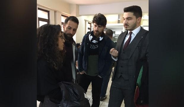 Tacizciden çelişkili ifadeler: Hem yalanladı hem özür diledi
