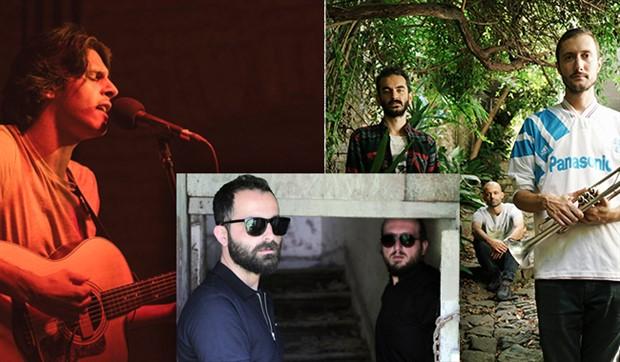 KadıköySahne'nin yeni serisi New Sounds of İstanbul'un İkincisi 20 Mart'ta