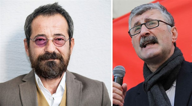 Feridun Düzağaç'tan Alper Taş'a destek çağrısı