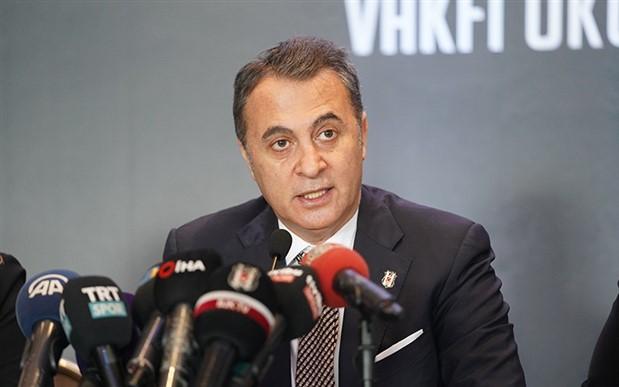 Fikret Orman'dan 'yeni teknik direktör' açıklaması