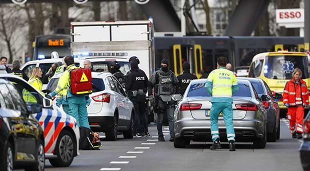 Utrecht saldırısı bilmecesi