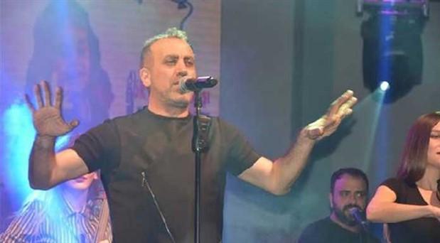 Haluk Levent'ten Öykü Arin ve tüm lösemi hastaları için destek konseri