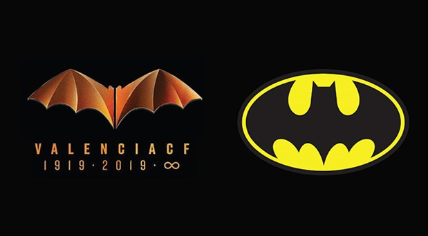 Valencia ve DC Comics arasında Batman krizi