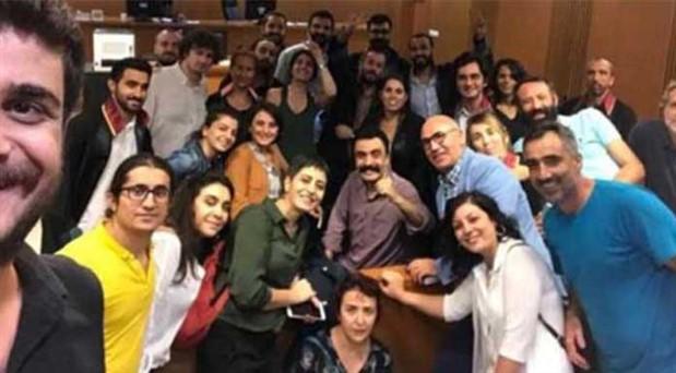 ÇHD'li avukatlara verilen 'savunmasız' cezaya 39 barodan ortak tepki: Sözün bittiği yerdeyiz