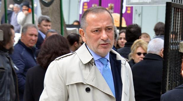 Fatih Altaylı'ya polise hakaretten para cezası