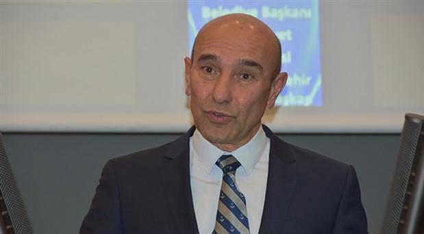 Tunç Soyer, İzmir'de trafik sorununu 6 hamle ile çözecek