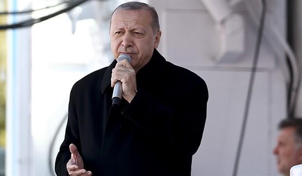 Ateizm Derneği'den Erdoğan'ın 'Bunlar ateist' ifadesine tepki