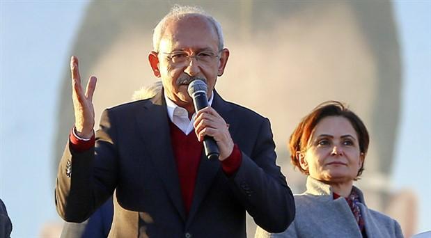 """""""Bay Kemal konuşacak tabii. İşçinin, çiftçinin, esnafın, tüccarın derdini kim dile getirecek?"""""""